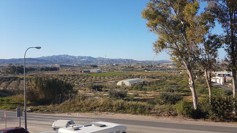 Piso en venta en Turre, Almería, Calle Camino de la Nava, 45.000 €, 2 habitaciones, 68 m2