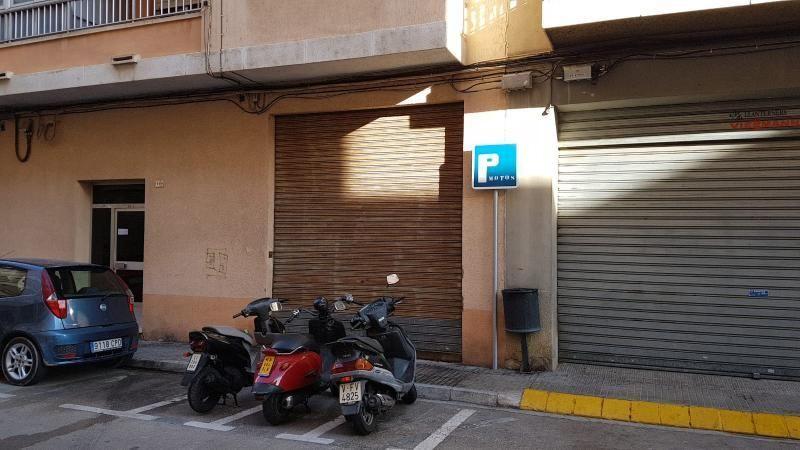 Local en venta en Distrito Bellavista-la Palmera, Gandia, Valencia, Calle Miramar, 60.000 €, 143 m2