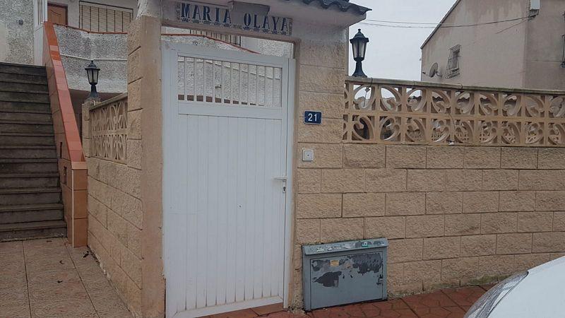 Piso en venta en Orihuela, Alicante, Calle Isla Conejera, 71.000 €, 2 habitaciones, 1 baño, 71 m2