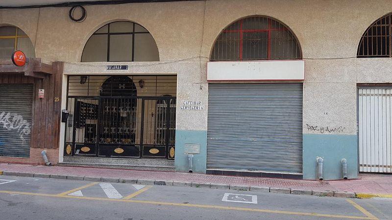 Local en venta en Torrevieja, Alicante, Avenida Mar Baltico, 97.500 €, 106 m2