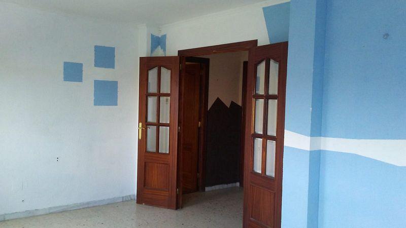 Piso en venta en Cáceres, Cáceres, Calle Cristu Benditu, 52.900 €, 3 habitaciones, 1 baño, 87 m2