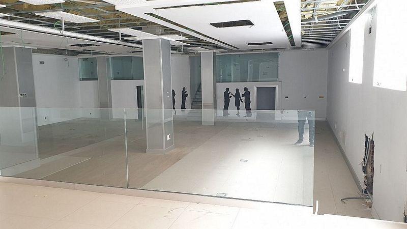 Oficina en venta en Toledo, Toledo, Calle Miguel de Cervantes, 221.500 €, 548 m2