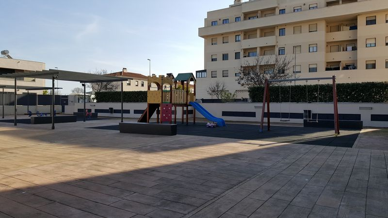 Piso en venta en Jerez de la Frontera, Cádiz, Calle Plan Parcial Sector, 147.550 €, 3 habitaciones, 2 baños, 135 m2