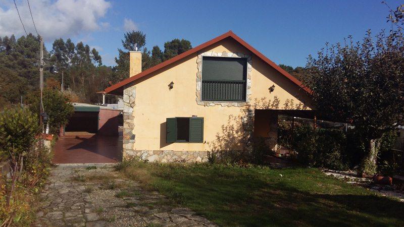 Piso en venta en Tomiño, Pontevedra, Calle Vilachan Do Monte, 139.000 €, 2 habitaciones, 1 baño, 62 m2
