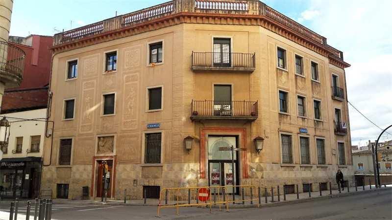 Local en alquiler en Can Bertran, la Bisbal D`empordà, Girona, Avenida Les Voltes, 1.850 €, 330 m2