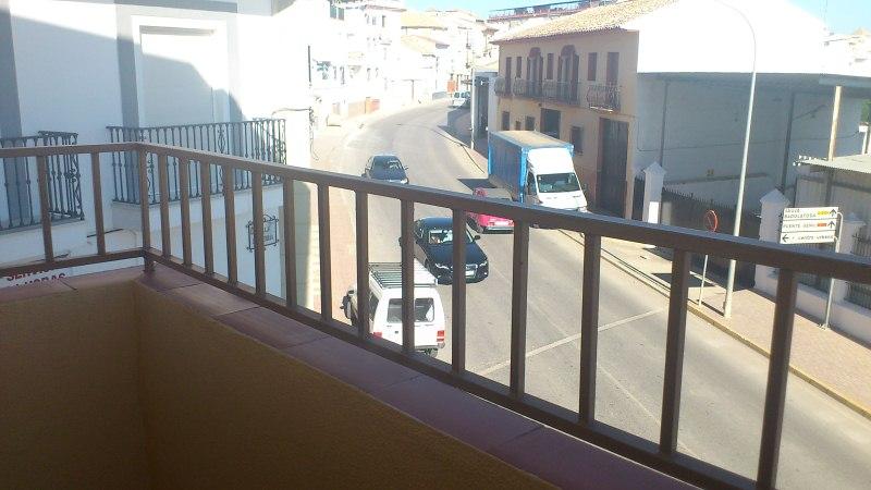 Piso en venta en Benamejí, Córdoba, Avenida de la Venta, 57.000 €, 4 habitaciones, 2 baños, 106 m2