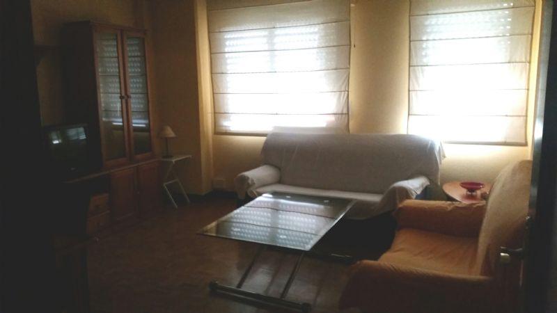 Piso en venta en Salamanca, Salamanca, Calle Salmerón, 74.000 €, 2 habitaciones, 1 baño, 89 m2