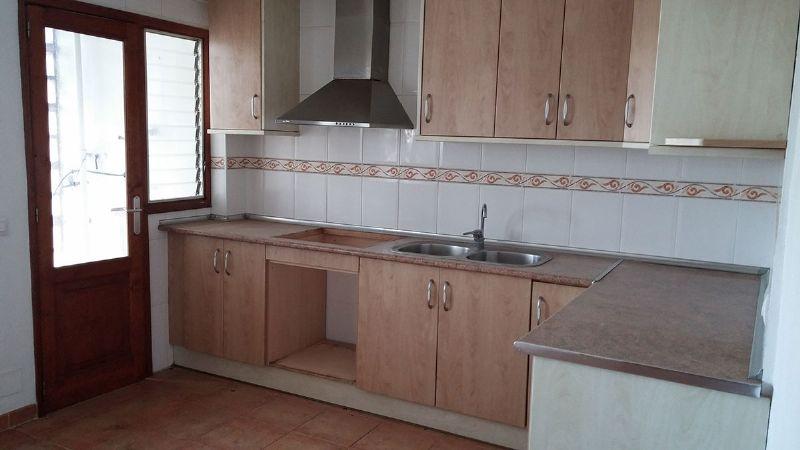 Piso en venta en Inca, Baleares, Carrer Mostassaf, 65.300 €, 2 habitaciones, 1 baño, 87 m2