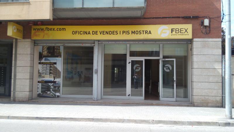 Local en alquiler en Manresa, Barcelona, Carretera Carretera de Vic, 1.300 €, 632 m2