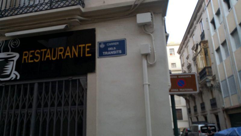 Local en venta en Ciutat Vella, Valencia, Valencia, Calle Transits, 183.000 €, 83 m2