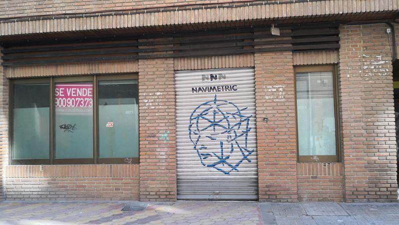 Local en venta en Valencia, Valencia, Calle Espinosa, 273.600 €, 228 m2