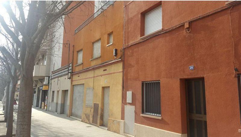 Casa en venta en Parc D`activitats, Viladecans, Barcelona, Calle Antonio Machado, 390.000 €, 3 habitaciones, 1 baño, 261 m2