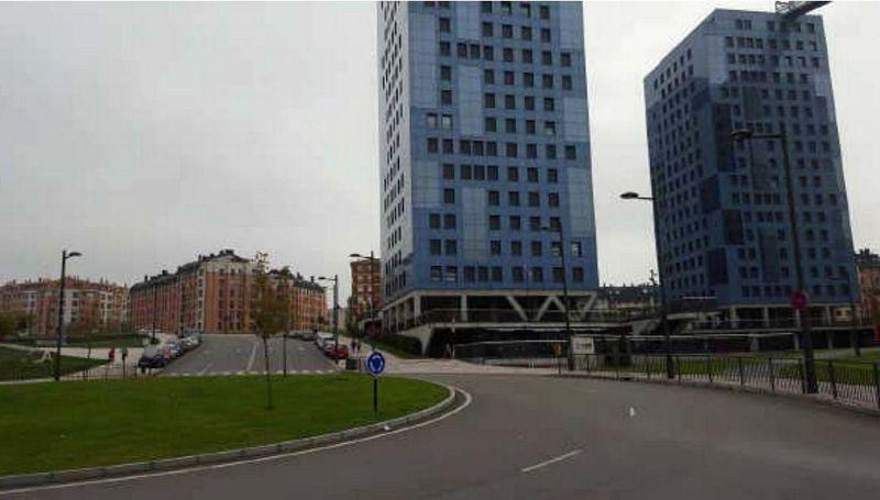 Piso en venta en Oviedo, Asturias, Calle Juan A. Alvarez Rabanal, 136.000 €, 2 habitaciones, 1 baño, 71,56 m2