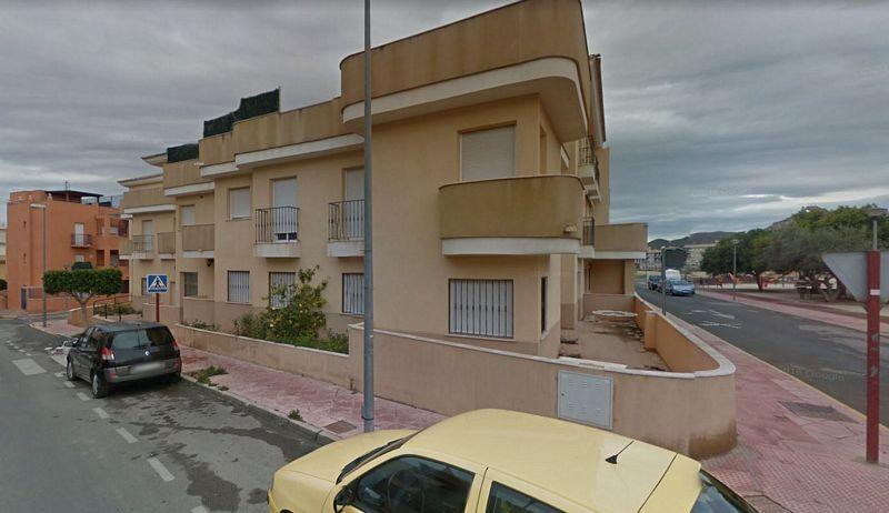Piso en venta en Vera, Almería, Calle Clara Campoamor, 59.000 €, 2 habitaciones, 1 baño, 72,27 m2