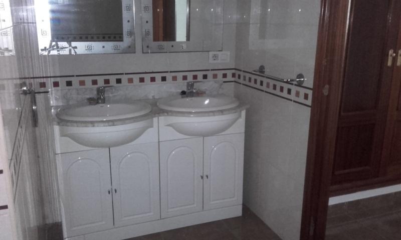 Piso en venta en Vícar, Almería, Carretera de los Motores, 38.500 €, 1 habitación, 1 baño, 48 m2