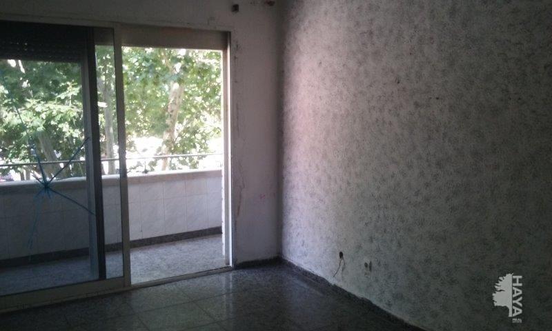 Piso en venta en Lleida, Lleida, Lugar Bloque Juan Carlos, 30.582 €, 3 habitaciones, 1 baño, 75 m2