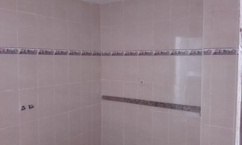 Piso en venta en El Ejido, Almería, Calle Emilia Pardo Bazan, 36.000 €, 3 habitaciones, 1 baño, 90 m2