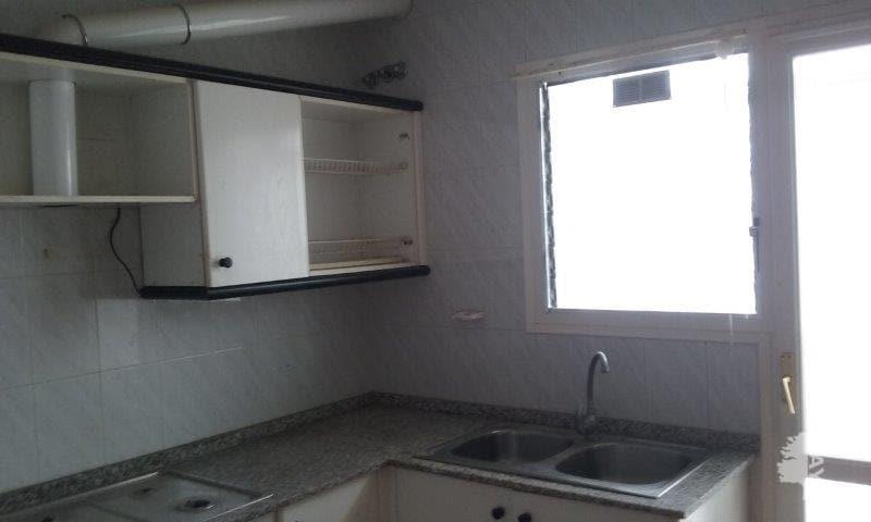 Piso en venta en Piso en Lleida, Lleida, 95.827 €, 4 habitaciones, 1 baño, 112 m2