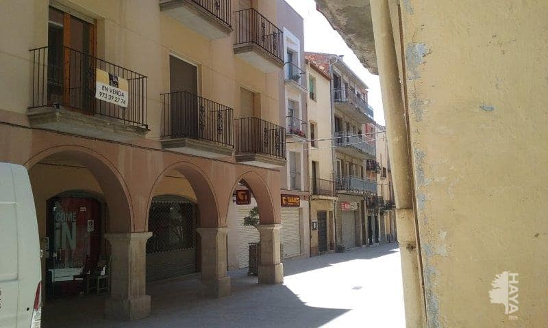 Piso en venta en Agramunt, Lleida, Calle Sio, 66.569 €, 2 habitaciones, 1 baño, 114 m2