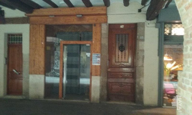 Piso en venta en Balaguer, Lleida, Calle de Avall, 27.730 €, 3 habitaciones, 1 baño, 126 m2