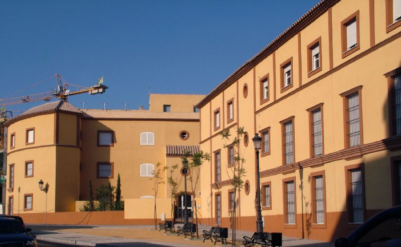 Piso en venta en Jerez de la Frontera, Cádiz, Ronda del Caracol, 167.500 €, 3 habitaciones, 2 baños, 97 m2