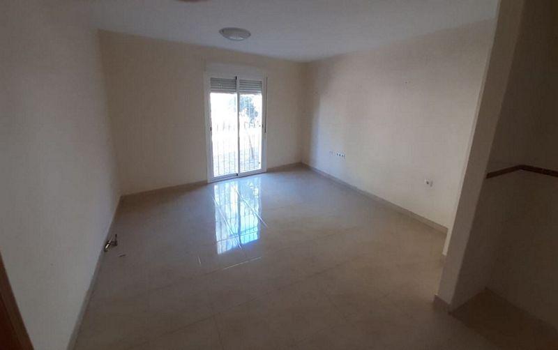 Piso en venta en Aguadulce, Roquetas de Mar, Almería, Pasaje Lourdes del Polvorin, 68.000 €, 1 habitación, 1 baño, 46 m2