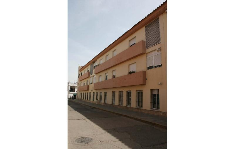 Piso en venta en La Algaba, Sevilla, Calle Jose Diez Velazquez, 119.490 €, 1 baño, 107 m2