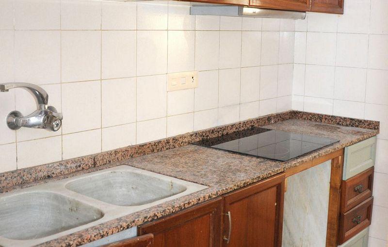 Piso en alquiler en Ontinyent, Valencia, Calle Manuel Simo Marin, 400 €, 3 habitaciones, 1 baño, 90 m2