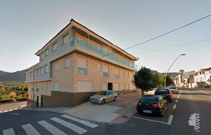 Piso en venta en Artana, Artana, Castellón, Calle Sierra Espadan, 68.600 €, 3 habitaciones, 2 baños, 113 m2