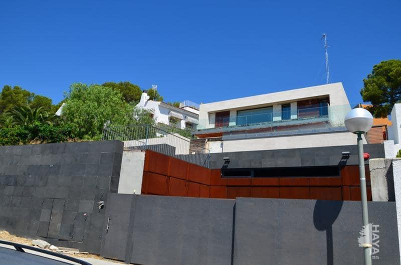 Casa en venta en Tarragona, Tarragona, Calle Baix Emporda, 495.038 €, 5 habitaciones, 3 baños, 460 m2
