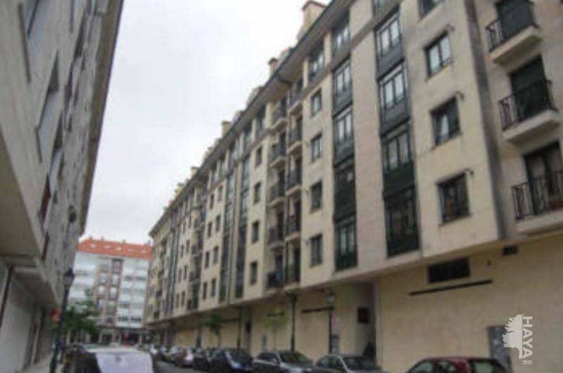 Piso en venta en O Milladoiro, Ames, A Coruña, Calle Cartas, 115.800 €, 3 habitaciones, 1 baño, 136 m2