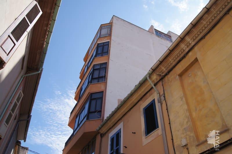 Piso en venta en Crist Rei, Inca, Baleares, Calle del Rey, 85.500 €, 3 habitaciones, 2 baños, 40 m2