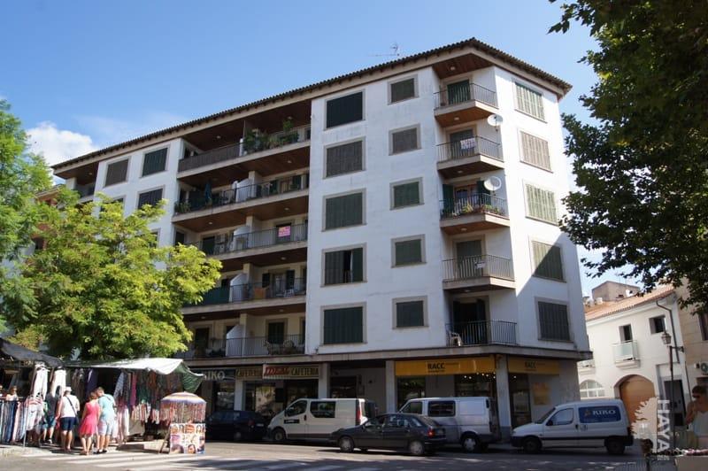 Piso en venta en Inca, Baleares, Calle Gran Via Colom, 104.505 €, 3 habitaciones, 6 baños, 90 m2