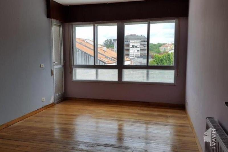 Piso en venta en Estacion de Lalín, Lalín, Pontevedra, Calle Wenceslao Calvo Garra, 60.165 €, 3 habitaciones, 1 baño, 96 m2
