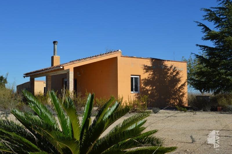 Casa en venta en Albaida, Albaida, Valencia, Calle Partida El Catali, 52.600 €, 2 habitaciones, 1 baño, 92 m2