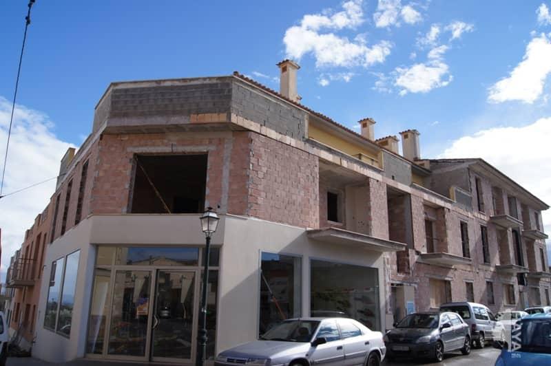 Piso en venta en Maria de la Salut, Maria de la Salut, Baleares, Calle Escola de Ses Nines, 91.100 €, 3 habitaciones, 2 baños, 116 m2