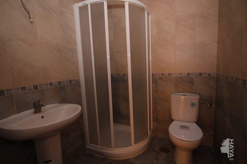 Piso en alquiler en Arcas del Villar, Cuenca, Calle Pedro Luna, 275 €, 3 habitaciones, 1 baño, 112 m2