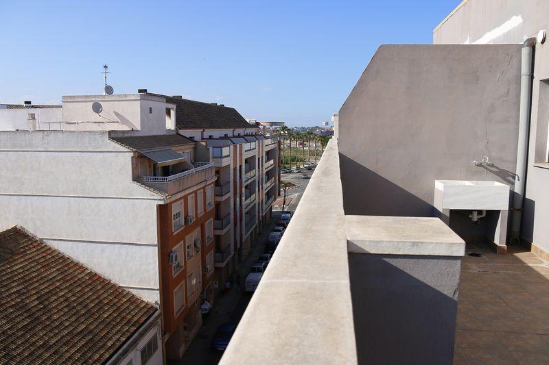 Casa en venta en Vinaròs, Castellón, Calle Costa, 167.170 €, 3 habitaciones, 2 baños, 133,19 m2
