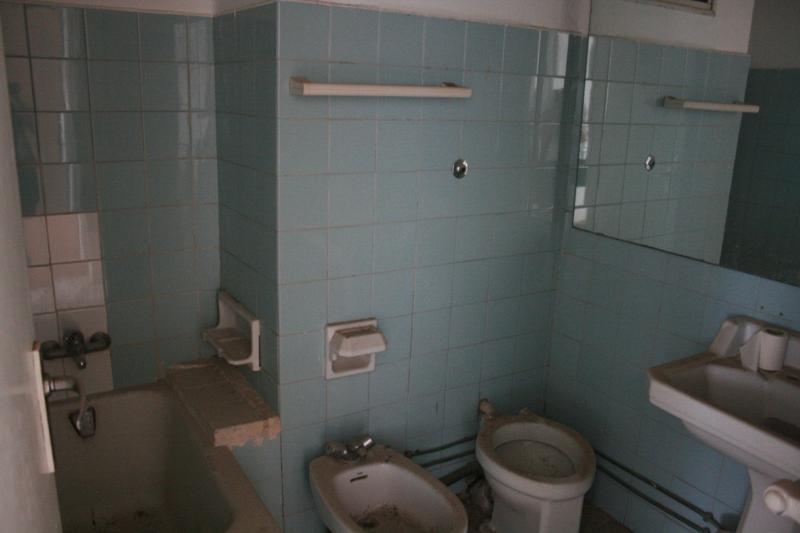 Piso en venta en Piso en Lleida, Lleida, 53.500 €, 3 habitaciones, 1 baño, 94 m2