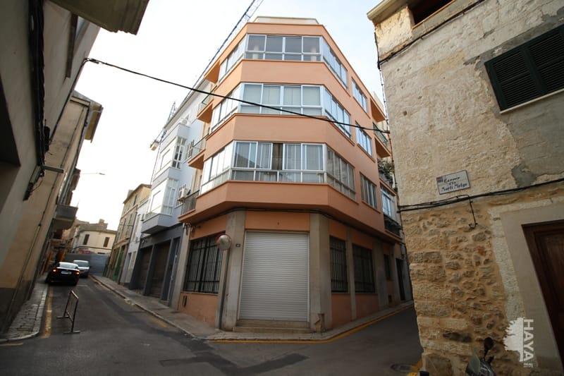 Piso en venta en Crist Rei, Inca, Baleares, Calle Des Jardi, 120.534 €, 4 habitaciones, 3 baños, 147 m2