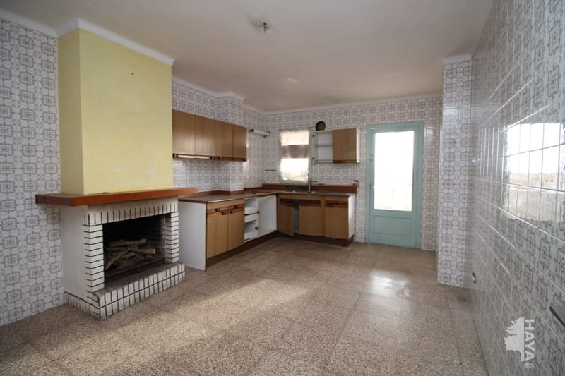 Piso en venta en Inca, Baleares, Calle Antonia Maria Alcover, 120.000 €, 4 habitaciones, 1 baño, 132 m2