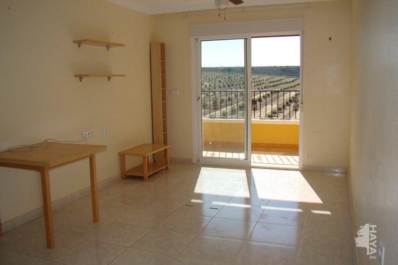 Piso en venta en Piso en Algorfa, Alicante, 62.105 €, 2 habitaciones, 1 baño, 57 m2, Garaje