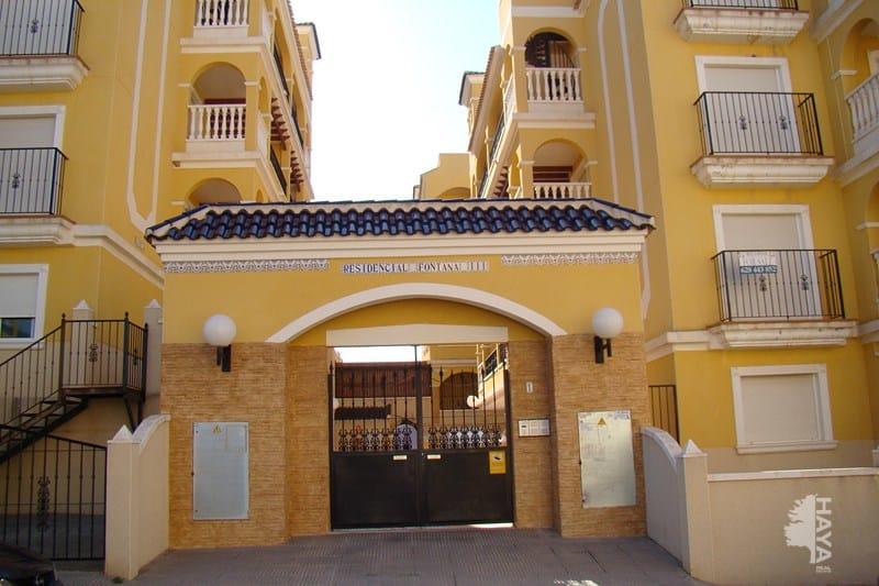 Piso en venta en Algorfa, Algorfa, Alicante, Calle Donantes, 75.141 €, 2 habitaciones, 1 baño, 57 m2