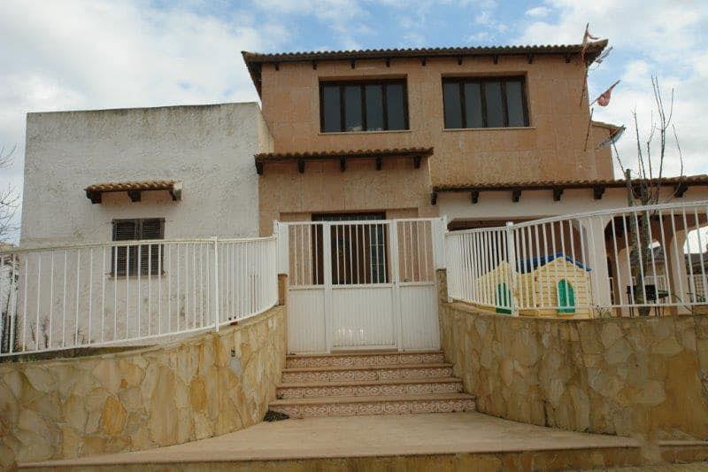 Piso en venta en Son Serra de Marina, Santa Margalida, Baleares, Avenida Talaiot de Sa Nineta, 355.584 €, 3 habitaciones, 3 baños, 215 m2
