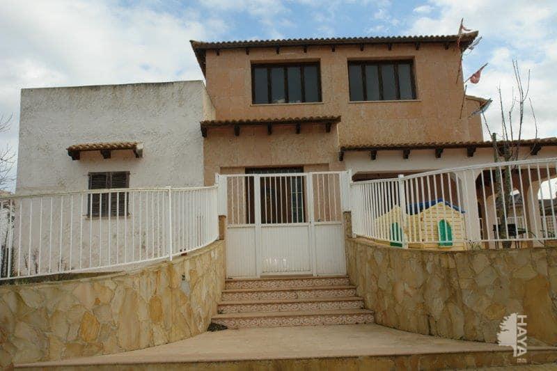 Piso en venta en Son Serra de Marina, Santa Margalida, Baleares, Avenida Talaiot de Sa Nineta, 355.583 €, 3 habitaciones, 3 baños, 215 m2