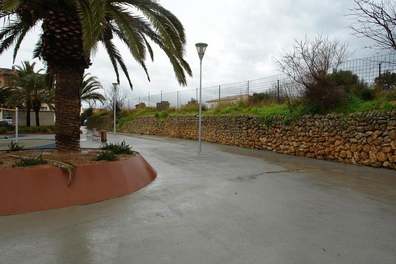 Suelo en venta en Alcúdia, Baleares, Calle Arc de San Martí, 2.145.128 €, 10000 m2