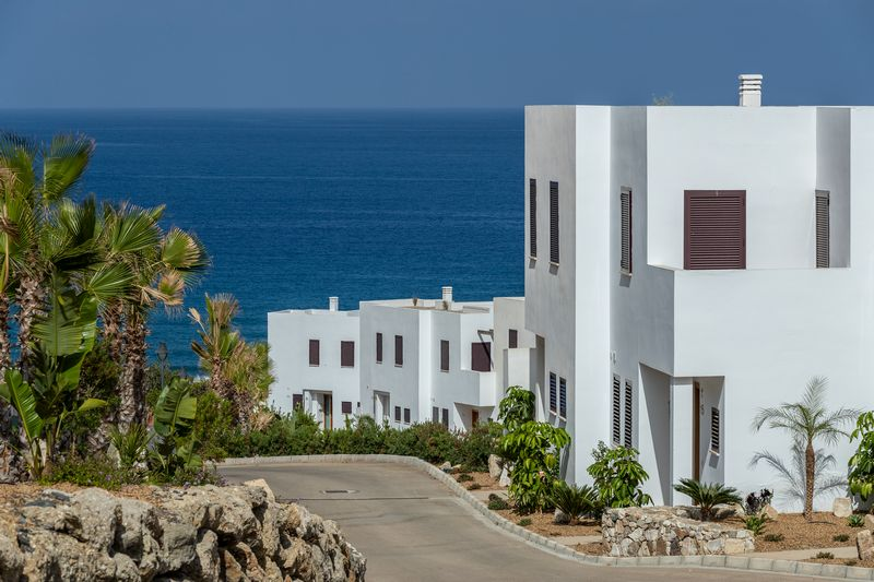 Piso en venta en Mojácar Playa, Mojácar, Almería, Calle Avicena, 230.000 €, 4 habitaciones, 3 baños, 130 m2