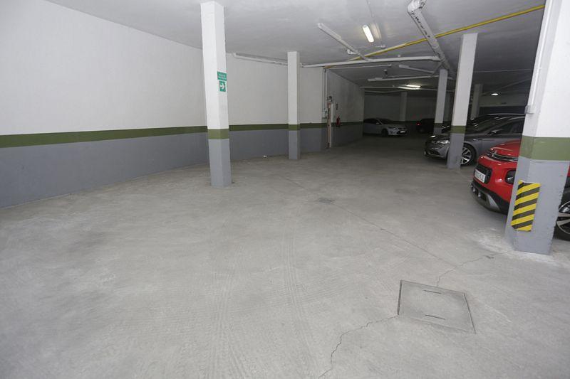 Parking en venta en Béjar, Salamanca, Calle de la Capa, 11.000 €, 27 m2