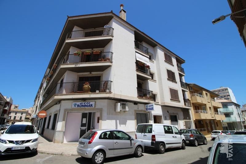 Parking en venta en Crist Rei, Inca, Baleares, Calle Verge de Monserrat, 3.000 €, 13 m2