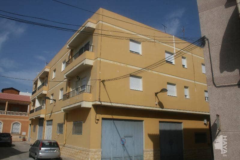 Piso en venta en Benahadux, Almería, Calle Dr Rguez Fte, 90.300 €, 4 habitaciones, 1 baño, 125 m2